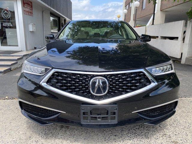 2018 Acura TLX w/Technology